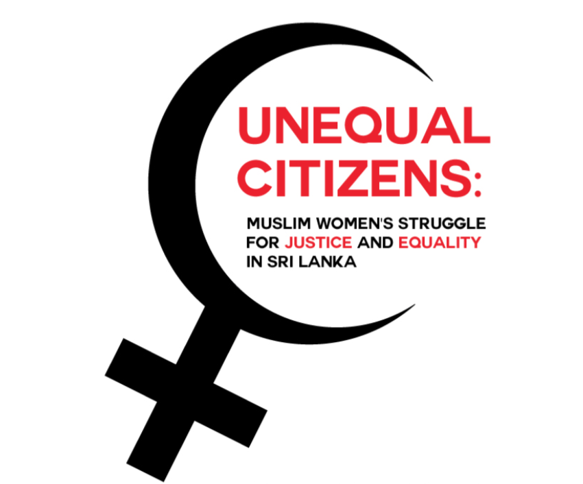 Study Unequal Citizens Muslim Womens Struggle For Justice And